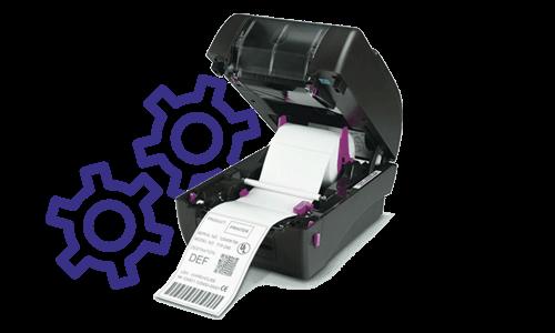 Ремонт принтеров и кассового оборудования
