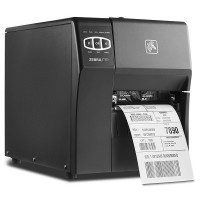 Термотрансферный принтер TT Printer ZT230; 300 dpi, Euro and UK cord, Serial, USB, Parallel