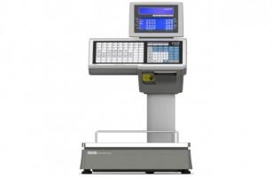 С печатью этикеток весы Cas CL-5000-15D (TCP/IP)