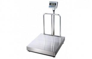 С печатью этикеток весы Cas DB-II 300
