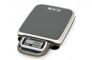 С печатью этикеток весы Cas PB-200