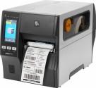 Термотрансферный принтер этикеток Zebra ZT411 300 dpi