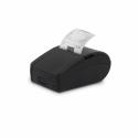 ККТ АТОЛ 1Ф. Черный. ФН 1.1. 36 мес. Питание от USB