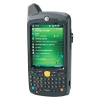 Zebra МС5574 (GPS, GSM, 802.11 b/g, 1D scaner, Numeric, WM6.1)