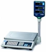 Торговые весы Cas AP-06(EX)