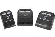 Мобильный принтер штрих-кодов TDM-20, 203 dpi, 4 ips + MFi Bluetooth 5.0