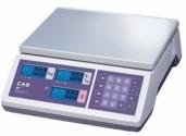 Торговые весы Cas  ER Jr-30CB