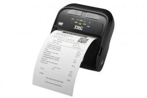 Мобильный принтер TDM-30, 203 dpi, 4 ips + WiFi Bluetooth 4.2