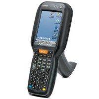 Терминал сбора данных (ARL, 29 key,QVGA) Falcon X3+ GUN, WiFi/BT/256x1GB/WCE 6.0