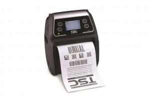 Мобильный принтер Alpha-4L + MFi Bluetooth + LCD