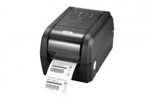 Принтер этикеток TX200, 203 dpi, 8 ips + LCD