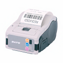 Мобильный термопринтер этикеток SATO MB200i