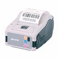 Принтер штрих-кода SATO MB200i INCLUDING BATTERY