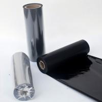 Красящая лента  wax 110mm*74m, 0.5' out