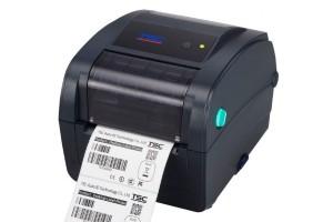 Принтер этикеток TC300, 300 dpi, 4 ips + RTC, navy
