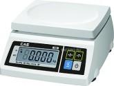 Фасовочные весы Cas SW-20 (DD)