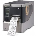 TTP-644MT thermal transfer label printer, 600 dpi, 4 ips