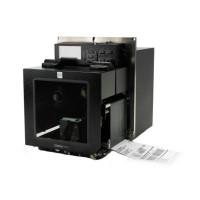Встраиваемый принтер Zebra PAX ZE500-4 203 dpi для установки на автоматизированные линии