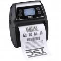 Мобильный чековый принтер (термо, 203 dpi) TSC ALPHA-4L + BT