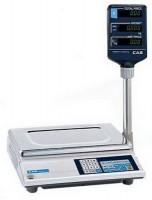 Торговые весы Cas AP-15(M)