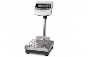 С печатью этикеток весы Cas BW-15RB
