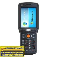 MC5150-SH3S7E0000 || Urovo V5100 / Android 7.1 / 2D Imager / Honeywell N6603 (soft decode) / GSM / 2G / 3G / 4G (LTE) / 5.0MP (camera) / 480 x 640