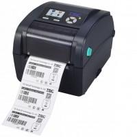 Принтер этикеток TC310, 300 dpi, 4 ips + RTC, navy