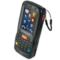 Терминал сбора данных (лазерный, Camera 3MPxl, 27 key) Lynx WiFi/3G/4G/BT/GPS/256X512/WEHH6.5(распродажа