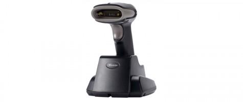 Беспроводной 2D сканер штрих-кода Winson WNI-6213 (ЕГАИС, Табак, Лекарства, Обувь)