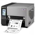 TTP-384MT термотрансферный принтер этикеток, 300 dpi, 4 ips