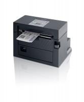 Билетный Термо-принтер Citizen CL-S400, серый