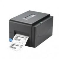 Принтер этикеток (термотрансферный, 300 dpi) TSC TE300