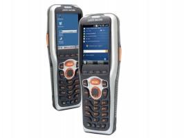 PM260 Терминал сбора данных (2D, 2200 мА·ч Li-ion) Point Mobile PM260 2D BT/802.11 bgn/128/128/WCE6