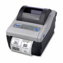 Принтер штрих-кода SATO CG412DT USB + RS232C