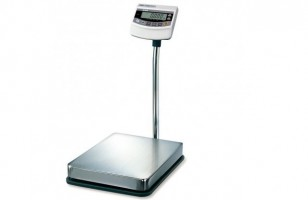 С печатью этикеток весы Cas BN-500R (BW500)