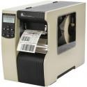 Принтер этикеток Zebra 110Xi4 600 dpi