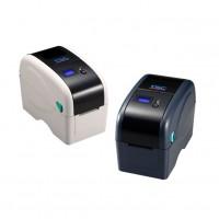 Принтер этикеток TSC TTP-323, 300 dpi, 3 ips