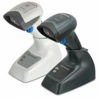 Сканер ШК (ручной, имидж, BT, черный) QuickScan QBT2131, зарядно/коммуникационная база, кабель USB