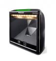 Сканер ШК (стационарный, 2D имиджер) Solaris 7980g, кабель RS232, БП