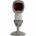 Сканер ШК (ручной, лазерный, темно-серый) MK3780 Fusion, подставка, кабель KBW