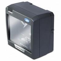 Сканер ШК (стационарный, лазерный) Magellan 2200VS, кабель RS232, БП (восстановленный, без гарантии)