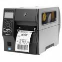 Термотрансферный принтер этикеток Zebra ZT410 600 dpi