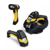 Сканер ШК (ручной, лазерный AR, Bluetooth) PowerScan PBT8300 AR, Removable Battery