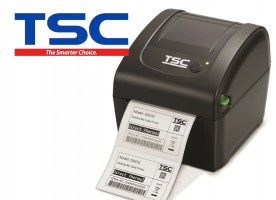 Принтер этикеток DA220, 203 dpi, 6 ips