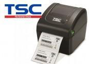 Принтер этикеток TSC DA220, 203 dpi, 6 ips, USB + Ethernet + RTC
