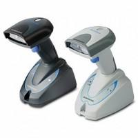 Сканер ШК (ручной, имидж, 433Mhz радио, черный) QuickScan Mobile QM2131, зарядно/коммуникационная база, кабель USB