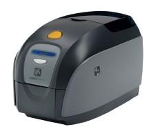 ZXP1 односторонний цветной принтер, USB, Ethernet