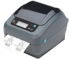 Термопринтер DT Printer GX420d 203 dpi