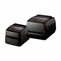 Принтер штрих-кода SATO WS412TT-STD 300 dpi wth USB, LAN + RS232C + EU power cable