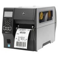 """Термотрансферный принтер TT Printer ZT420; 6"""", 203 dpi, Serial, USB, 10/100 Ethernet, Bluetooth 2.1/MFi, USB Host"""